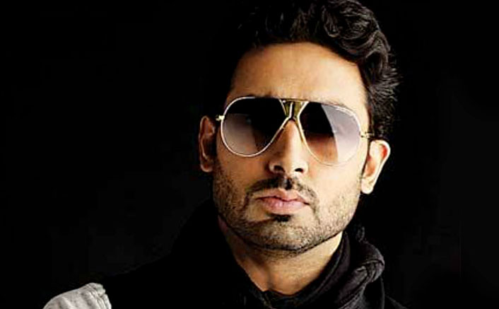 All You Need To Know About Abhishek Bachchan's Upcoming Films!