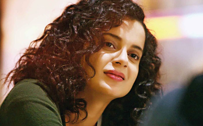 Nepotism not an objection, it's an observation: Kangana Ranaut