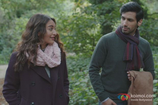 Noor Continues To Remain Low On Its 1st Tuesday At The Box Office