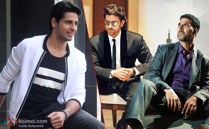 Not Akshay Kumar, But Sidharth Malhotra Will Have A Republic Day Release In 2018