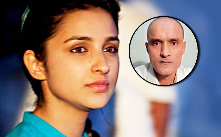 Parineeti On Kulbhushan Jadhav Case: I'm The Least Important Person To Comment