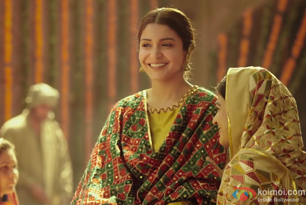 Phillauri Grosses Over 50 Crores Worldwide