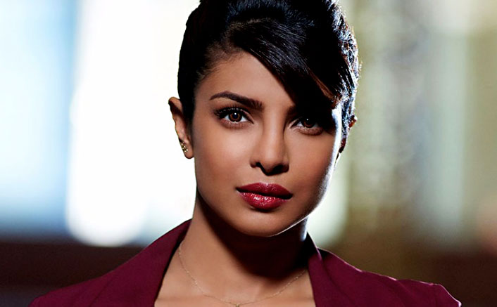 Priyanka Chopra To Sign A Bollywood project On Her Next Visit To India?