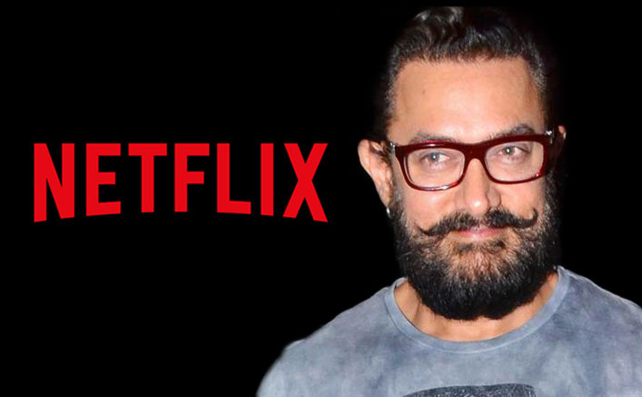 Read Details: Aamir Khan To Break A 500 Crore Deal With Netflix