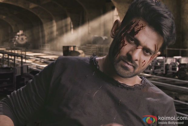 Watch The Teaser Of Prabhas Starrer Saaho