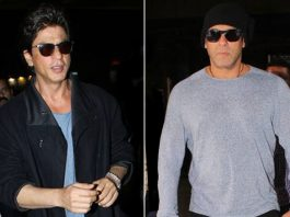 Salman Back In India; Shah Rukh Leaves For Vancouver | Travel Diaries Of The Superstars