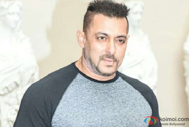 Salman Khan Has No Plans For A Hollywood Debut Anytime Soon, Says It Is 'Too Far'!