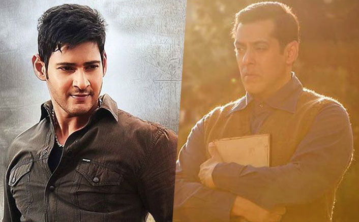 Salman Khan's Tubelight to clash with south superstar Mahesh Babu's next during Eid