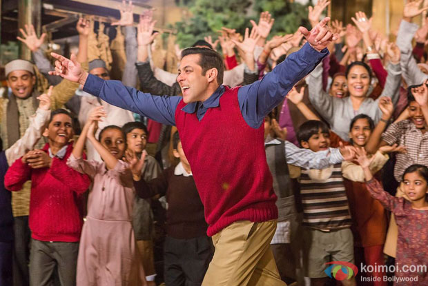 Salman Khan's Tubelight Teaser Details Are Here!