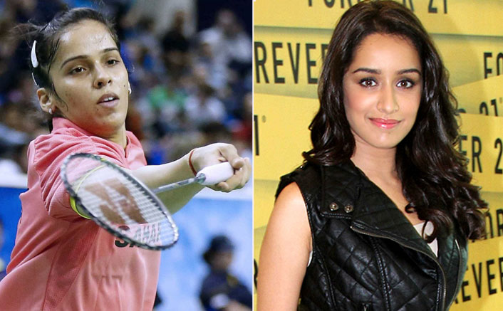 Shraddha Kapoor To Portray Badminton Player Saina Nehwal In Her Biopic Titled Saina
