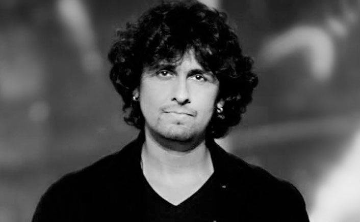 Singer Sonu Nigam Is Trending For THIS Reason!