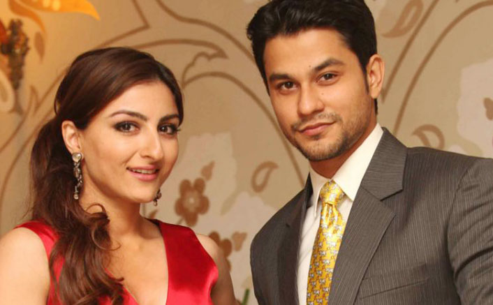 Soha Ali Khan and Kunal Khemmu expecting their first child!