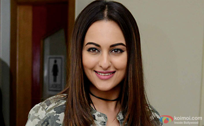 Sonakshi Sinha: CBFC Needs To Come To Consensus