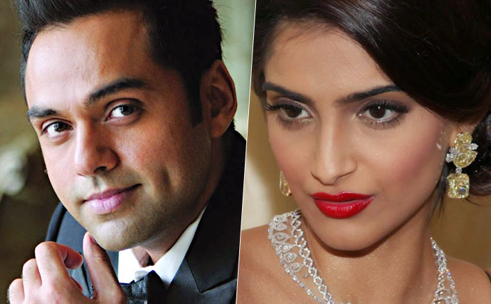 Sonam Kapoor's Responds To Abhay Deol's Rant Against Celebs Endorsing Fairness Creams! Here's How!