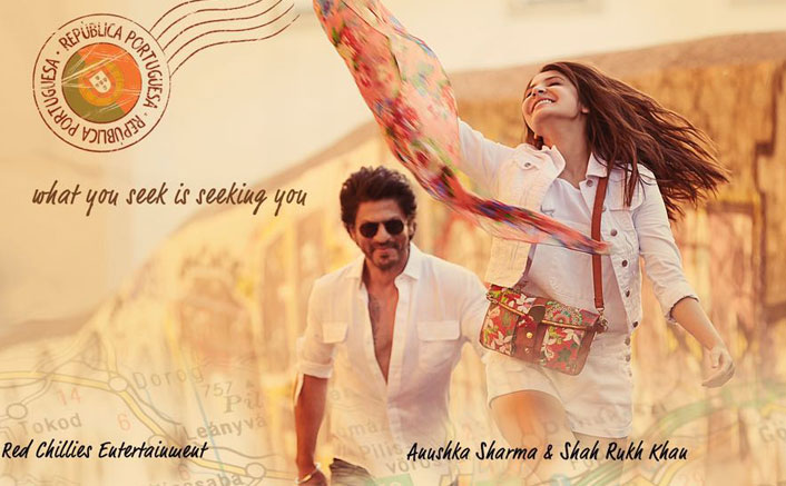 Sony Music Acquires Music Rights Of SRK's Next Worth 15 crores