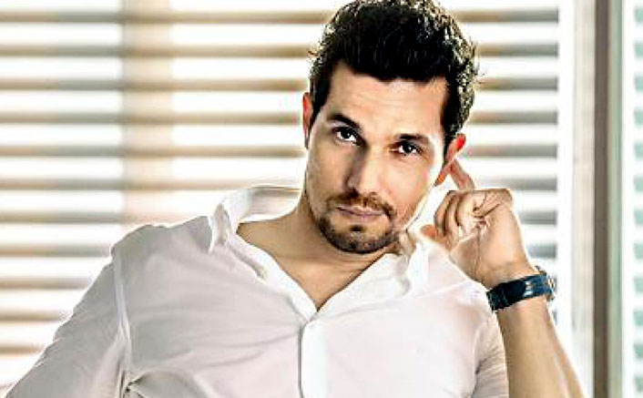 Stop treating women as pets, urges Randeep Hooda