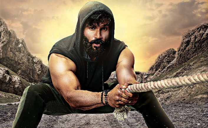 Suniel Shetty's First Look As The Host Of New Reality Show 'India's Asli Champion'