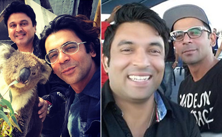 Sunil Grover Will Return To Sony With Ali Asgar, Chandan Prabhakar