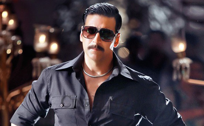 Take my National Award if I don't deserve it, says Akshay