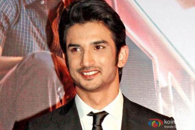 Started off as background dancer in 2006 IIFA: Sushant