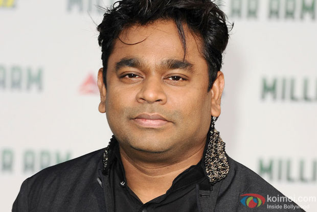 A.R Rahman to perform at IIFA 2017