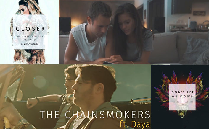 The Chainsmokers Lead Sony Music Nominees for the 2017 Billboard Music Awards