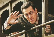 5 Days To Go For Tubelight Teaser | Salman Khan's Waving Goodbyes On The New Poster