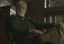 Watch: Big B Is Angrier & Intense In The New Trailer Of Sarkar 3