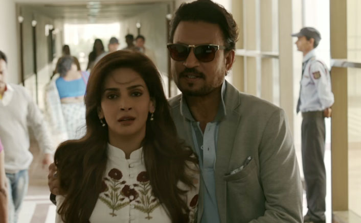 Watch Ek Jindari Song From Irrfan Khan Starrer Hindi Medium
