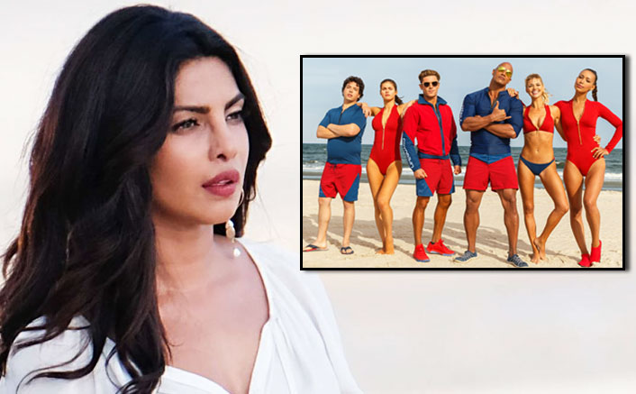 Will Baywatch Team Come To India? Priyanka Unsure