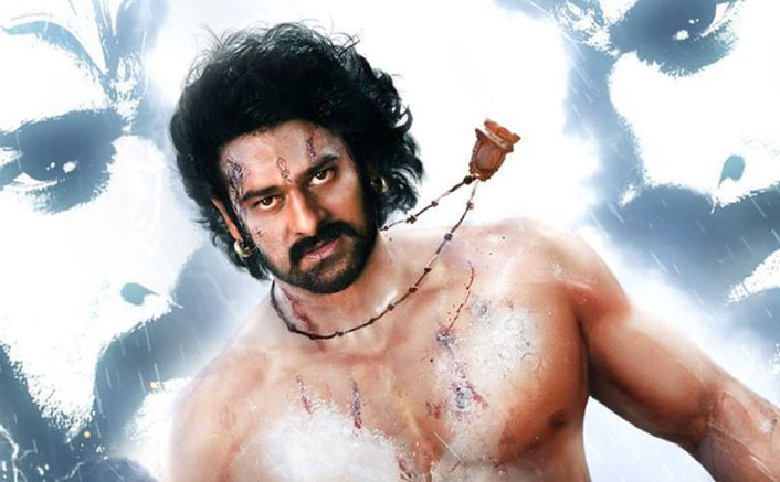 WOAH! Prabhas To Play Triple Role In Baahubali 2