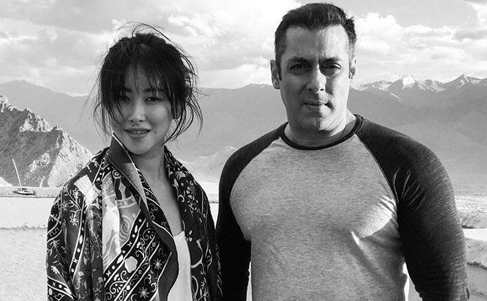Zhu Zhu to promote Tubelight in India: The Chinese actress is making her Bollywood debut in the Salman Khan starrer