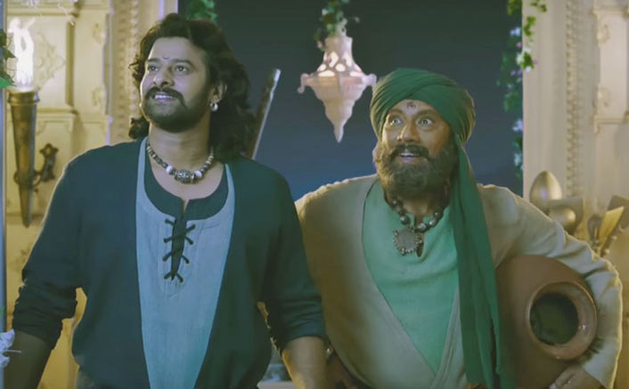 Baahubali 2 (Hindi) Becomes The 1st Film To Enter The 500 Crore Club