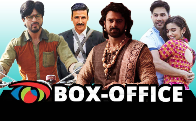 Box Office - Baahubali 2 [Hindi] has a terrific second Friday, set to go past combined collections of Top-3 2017 earners - Raees, Jolly LLB 2 and Badrinath Ki Dulhania