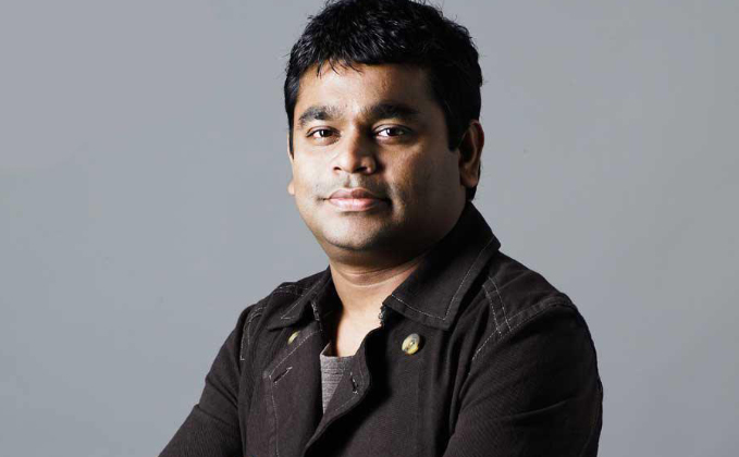 Filmmaking is a tough job: A.R.Rahman