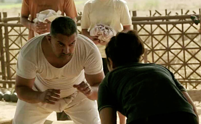 Aamir's Dangal Crosses 500 Mark At The Chinese Box Office