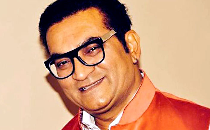 Abhijeet back to Twitter with new account