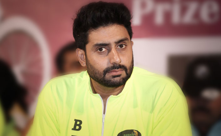 Abhishek Bachchan finds an alternative career in Staff Selection Commission? Here's the truth behind the fake news