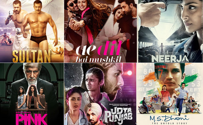 'Ae Dil Hai Mushkil' leads IIFA 2017 nominations
