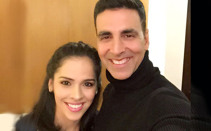 Akshay Kumar & Saina Nehwal Get Threatened by the Naxalites