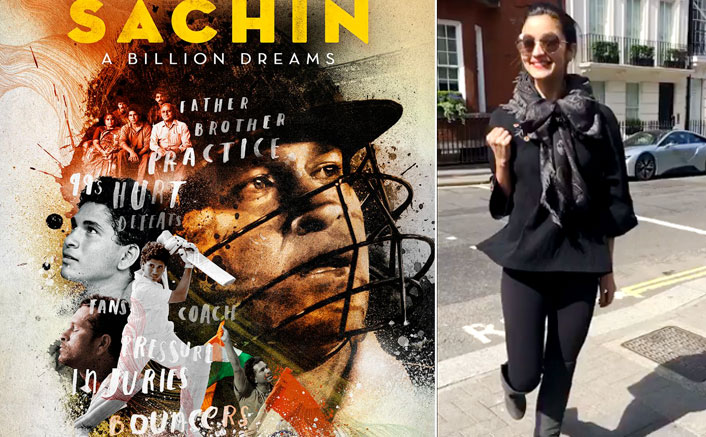 Alia Bhatt expresses her excitement for Sachin Tendulkar's biographical drama, Sachin: A Billion Dreams
