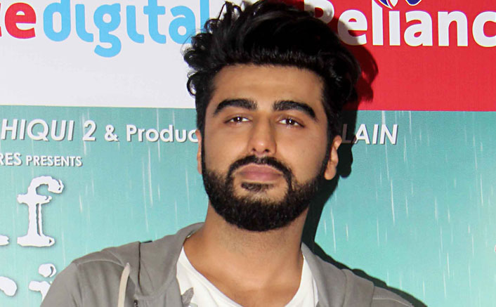Arjun tried to 'break preconceived notions about Bihar' with 'Half Girlfriend'