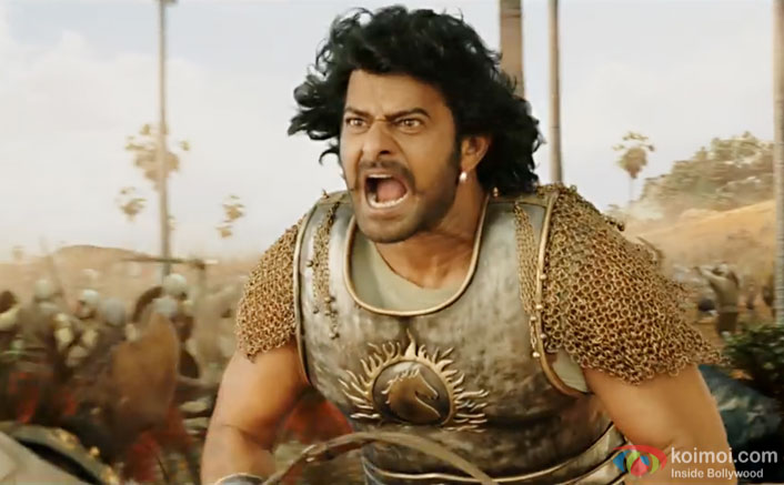 Baahubali 2 : The Consclusion Box Office