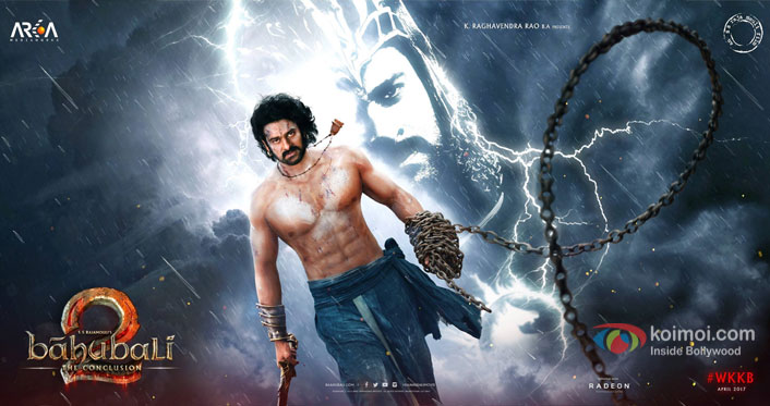 'Baahubali 2' copy was made in a Bihar theatre
