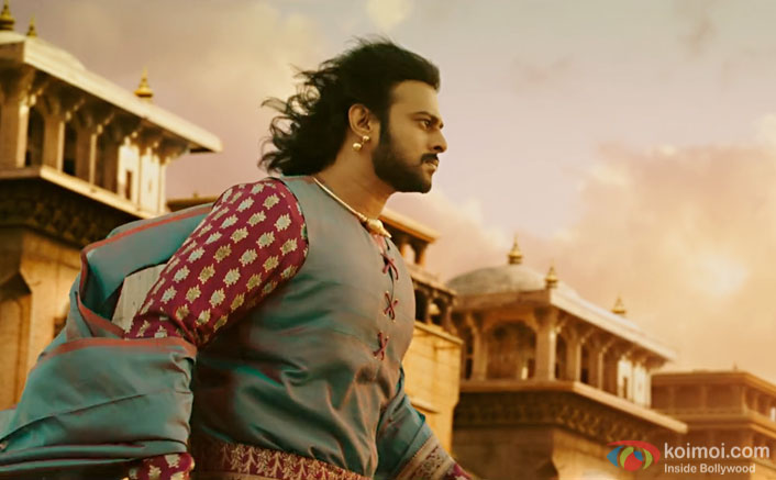 Baahubali 2 Grosses 1425 Crores At The Worldwide Box Office