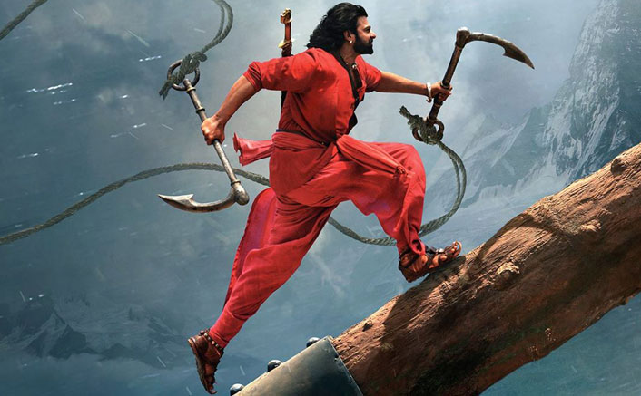 Baahubali 2 (Hindi) Makes 257% Profit At The Box Office