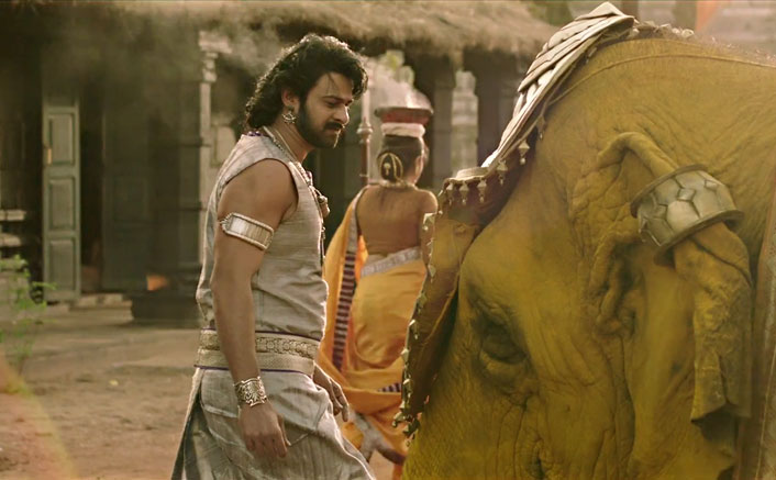 Baahubali 2 (Hindi) Makes Over 411% Profit At The Box Office