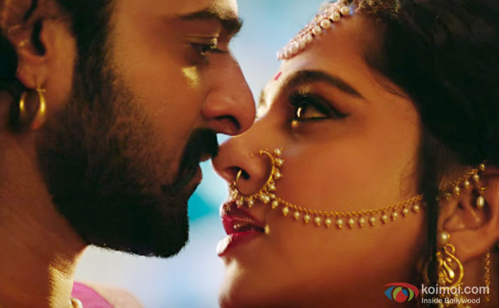Baahubali 2 (Hindi) Makes Over 397% Profit At The Box Office