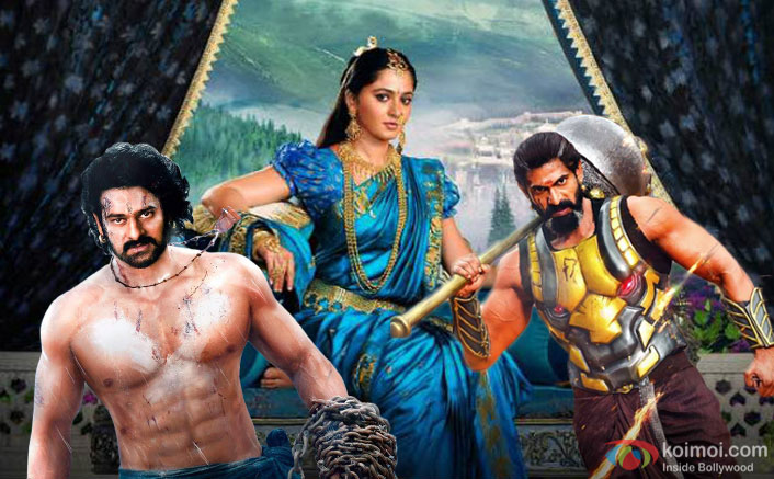 Baahubali 2 (Hindi) Makes Over 404% Profit At The Box Office