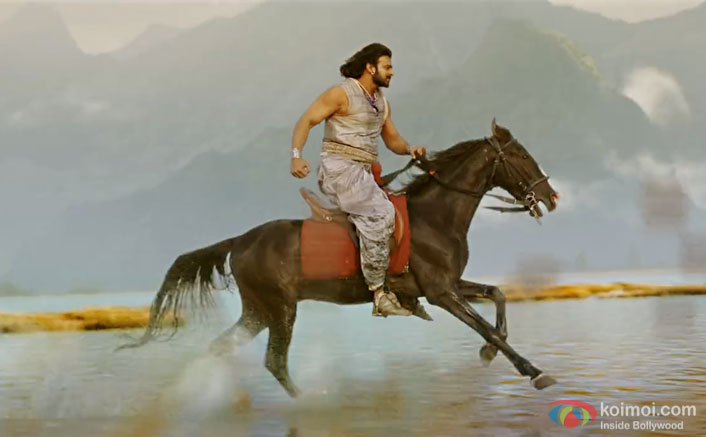 Baahubali 2 (Hindi) Makes Over 380% Profit At The Box Office
